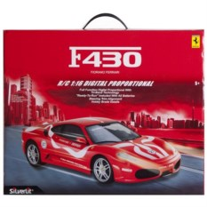 Радиоуправляемый автомобиль Silverlit Fiorano Ferrari
