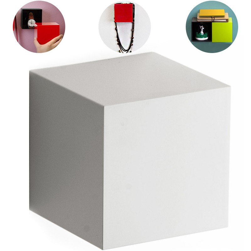Полка-вешалка Pixel