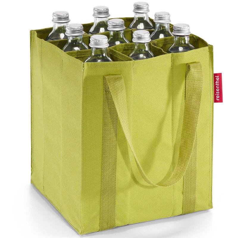 Сумка-органайзер для бутылок Bottlebag kiwi