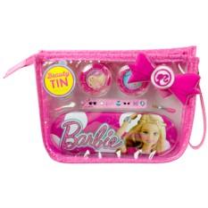 Набор детской декоративной косметики в сумочке Barbie