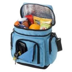 Голубая сумка-холодильник на 5 литров Helsinki