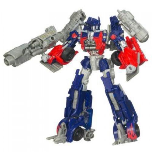 Трансформеры 3. Мехтех Вояджер - Optimus Prime