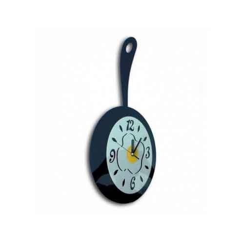 Часы Сковородка