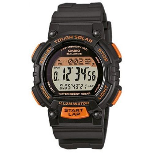 Мужские наручные часы Casio Sports Gear STL-S300H-1B