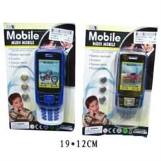 Детская игрушка Мобильный телефон-слайдер