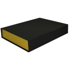 Подарочная коробка - большая книга на магнитах