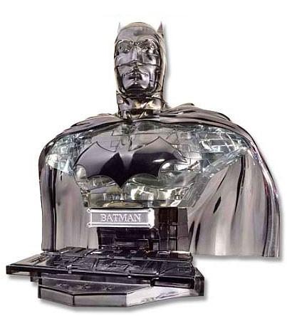 3D пазл «Бетмен»