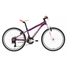 Детский велосипед Silverback Senza 24