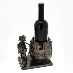 Подставка для бутылок Дегустатор у бочки