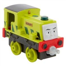 Машинка Mattel Thomas&Friends Локомотив Скрафф