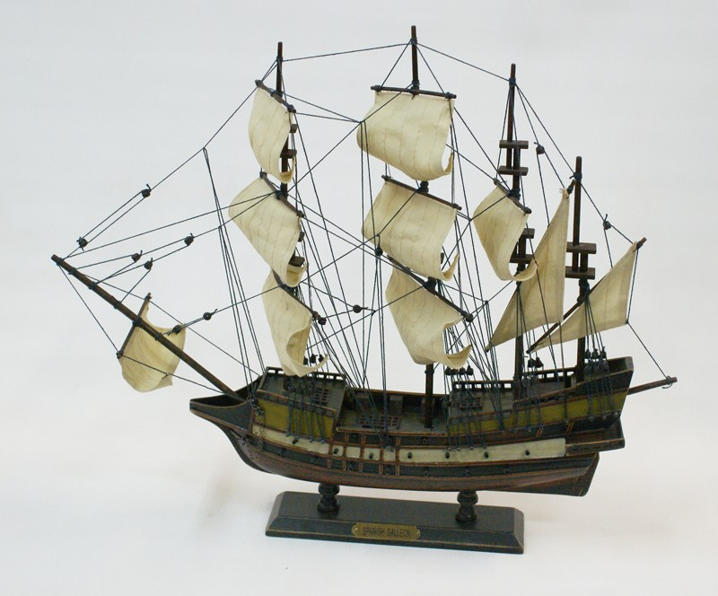Корабль H.M.S. Victory