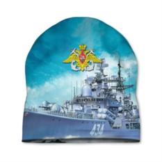 Шапка ВМФ