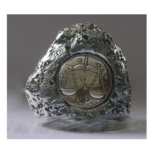 Камень удачи «Весы»