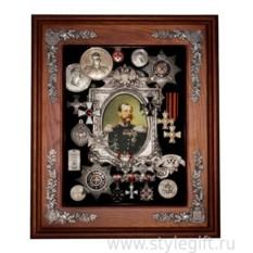Ключница Александр II