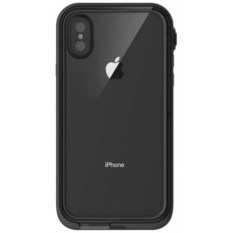 Чехол Catalyst Waterproof Stealth Black для iPhone X