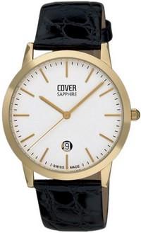 Мужские наручные часы Cover 123.PL2LBK