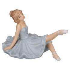 Статуэтка Балерина, высота 8 см