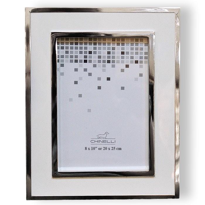 Рамка для фотографий White Epoxy от Chinelli