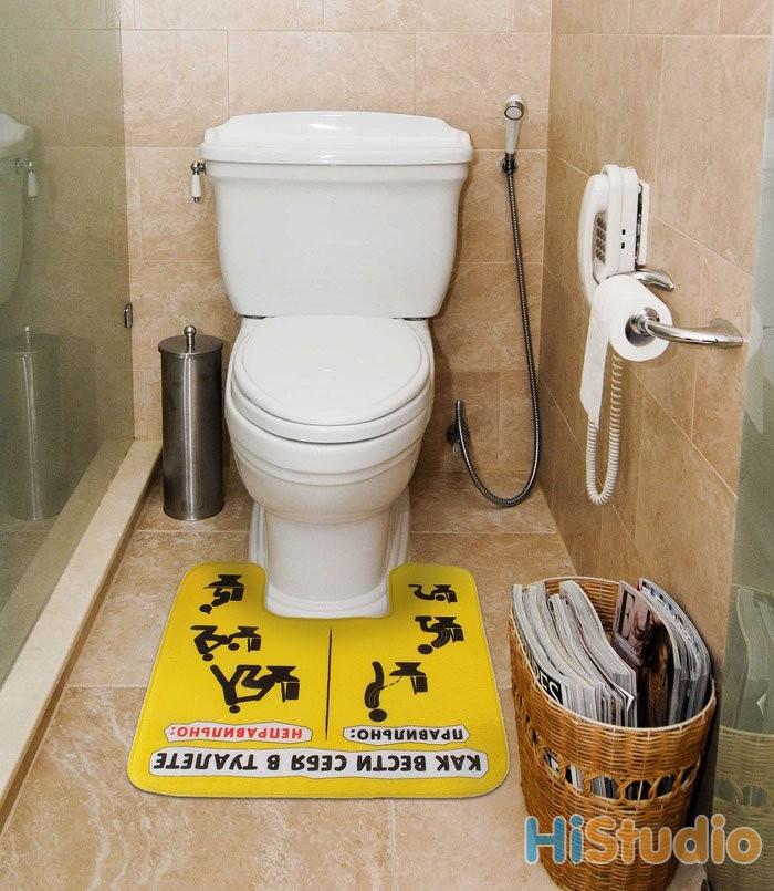 Как сделать в туалете душевую
