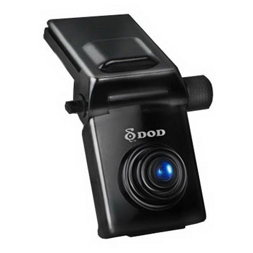 Автовидеорегистратор Full-HD DOD GSE550 с GPS