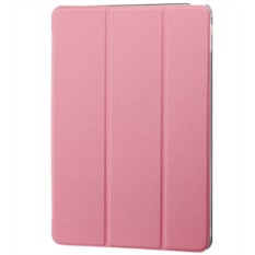 Чехол-книжка Muvit Smart Stand Case Pink для iPad Air 2