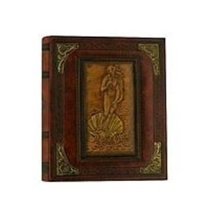 Фотоальбом кожаный Florentia-Arte Афродита