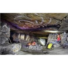 Сертфикат Погружение в пещеру Сьяны для компании