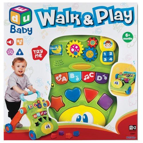 Развивающая игрушка Гуляй и Играй