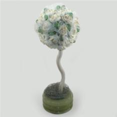 Дерево из нефрита Нефритовый подарок