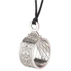 Подвеска-солнечные часы Altura, серебро