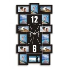 Настенные кварцевые часы Иллюзия