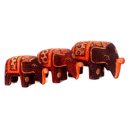 Комплект фигурок «Слон»