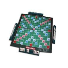 Игра на английском языке Scrabble