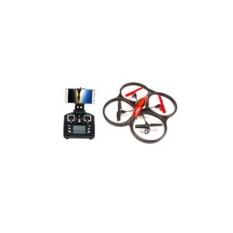 Квадрокоптер WLToys V606k mini ufo quadcopter (wi-fi fpv)