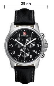 Наручные часы SWISS MILITARY Hanowa 06-4142.04.007