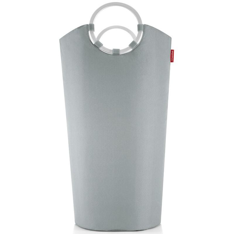 Корзина для белья Looplaundry grey