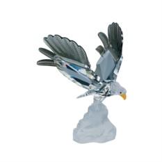 Хрустальная статуэтка Орел