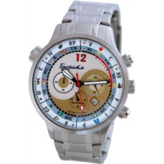 Мужские наручные часы Спецназ. Биоритм С9100151-20