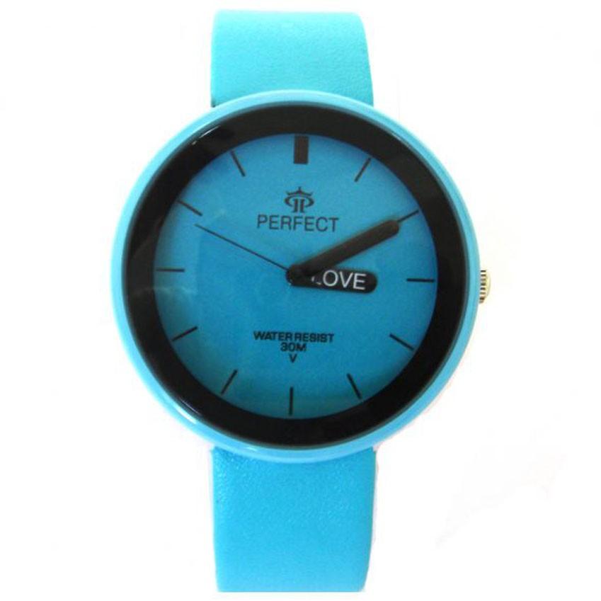 Часы Miusli Round Blue
