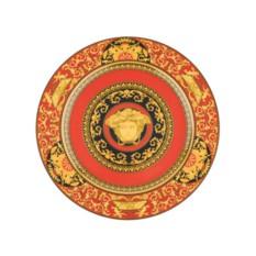 Блюдо Versace Rosenthal Medusa