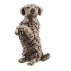 Декоративная фигурка Собачка
