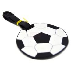 Бирка для чемодана Футбол