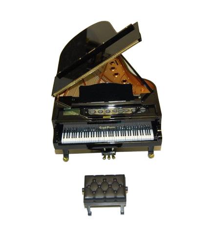 Grand Pianist