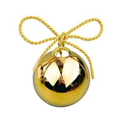 Рождественский шарик «Gold» Versace