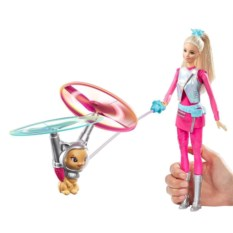 Кукла Барби Приключения в космосе