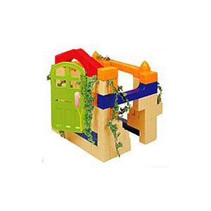Игровой конструктор Big Blocks Haenim toys