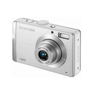 Цифровой фотоаппарат Digimax-L201Silver