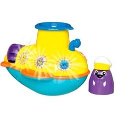 Игрушка для ванной Смотровая подводная лодка TOMY Lamaze