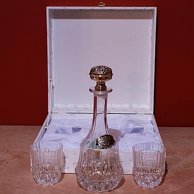 Набор для виски Black Adagio