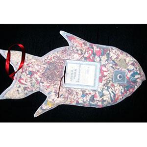 Подушка «Рыба»